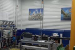 Консольный кран 0.5 тонн